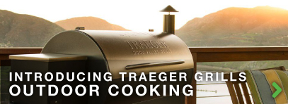 Outdoor cooking, home grills top brands including Traeger